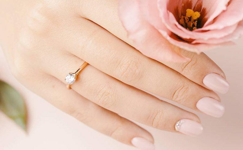 Une demande en mariage pour la St Valentin