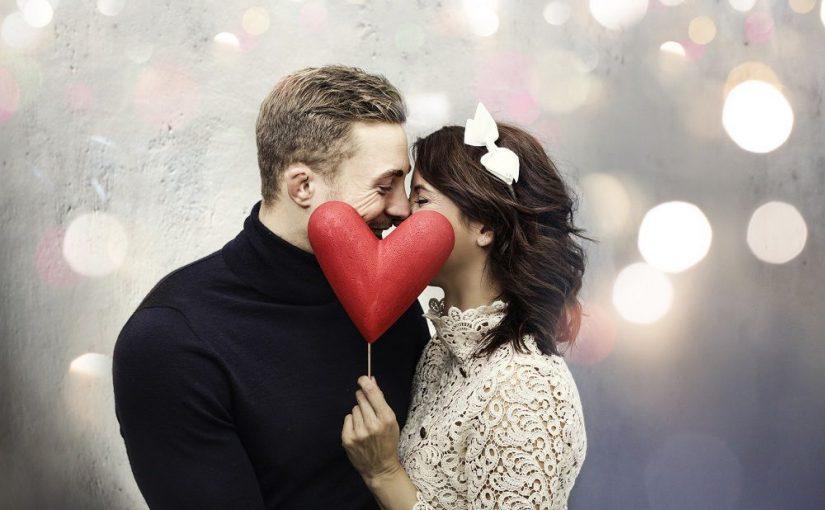 Célébrer son mariage lors de la St Valentin